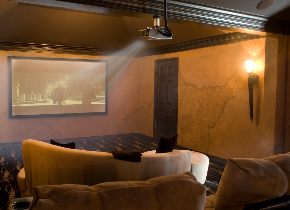 Home Cinema & Systems
